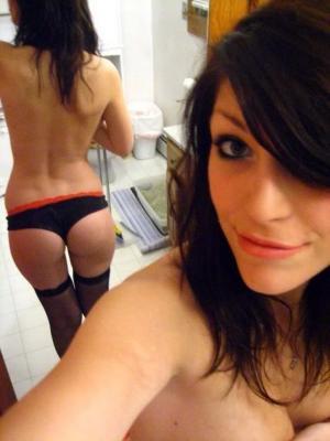 Schnappschüsse von Schönheiten in Bildern gratis - Kostenlose Sexbilder und heisse Pornobilder - Foto 5233