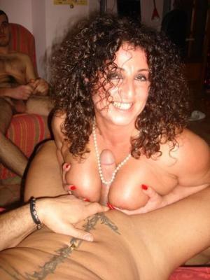 online Reife Frauen - Kostenlose Sexbilder und heisse Pornobilder - Foto 4743