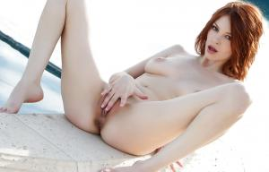 schöne Frau Masturbieren - Kostenlos Deutsch Porno-Fotos und Sex Bilder - Foto 16022