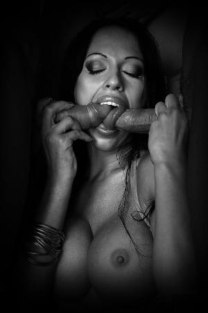 Dreier sex und Orgie - Kostenlose Sexbilder und heisse Pornobilder - Bild 15671