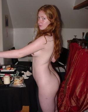 18-19-jähriges Mädchen - Kostenlos Deutsch Porno-Fotos und Sex Bilder - Foto 5965