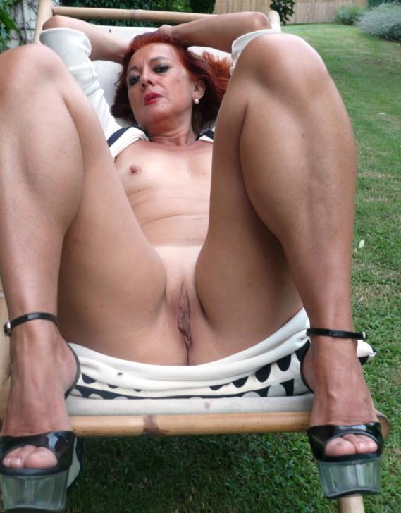 Kostenlose Pornos Reife Frau