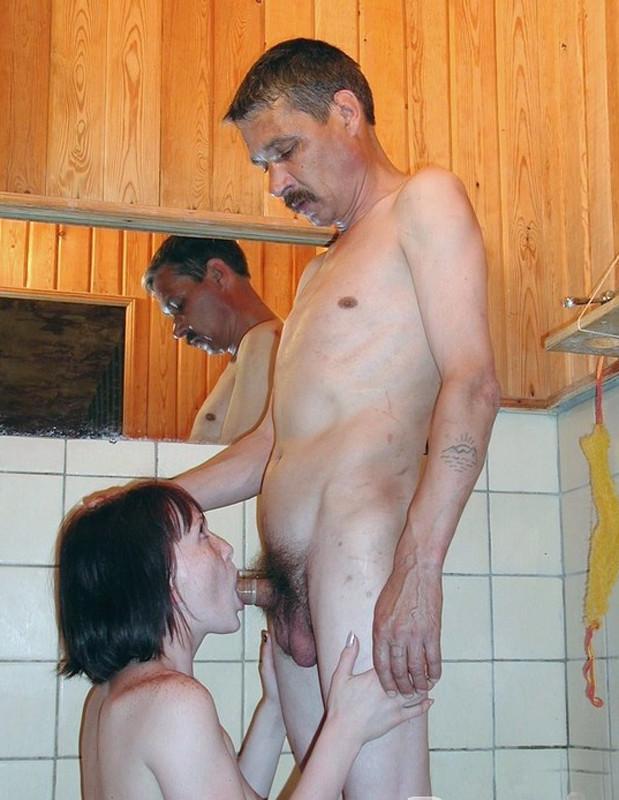 Homosexuell Arsch frei Vater Sohn