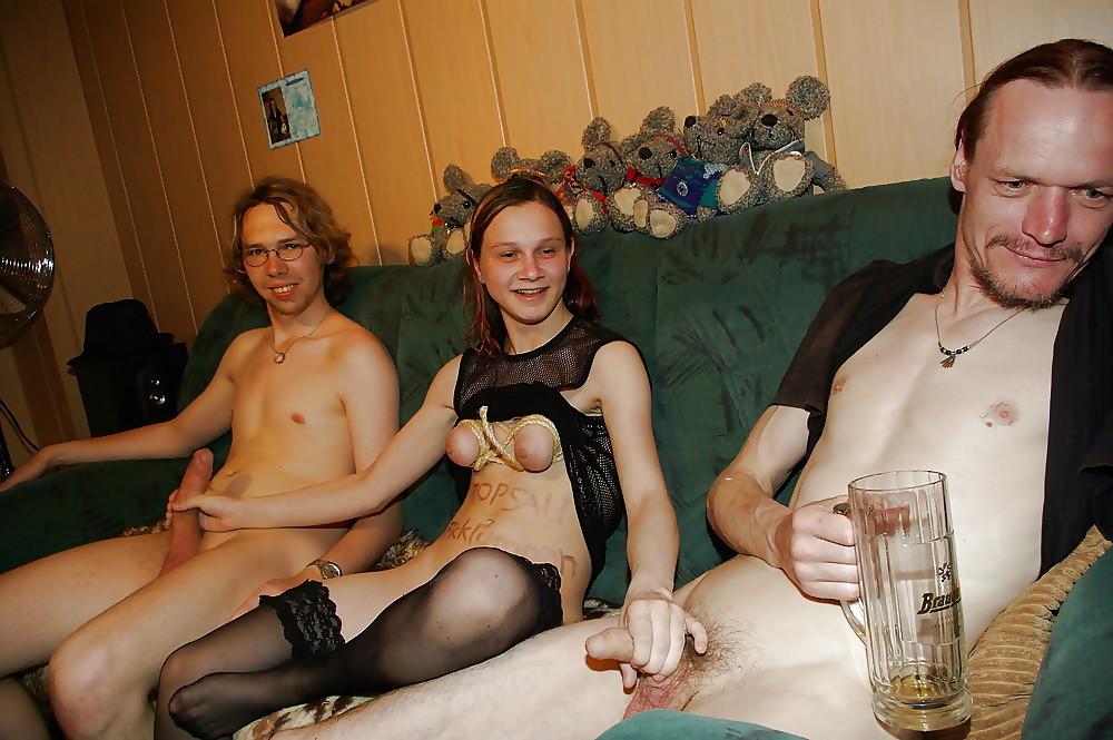 Online gay porn